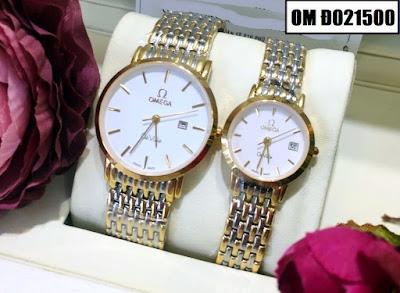 Đồng hồ đeo tay Omega Đ021500