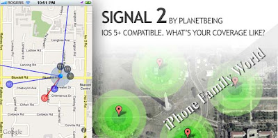 Signal 2 2.0.8-1 - iphone family world