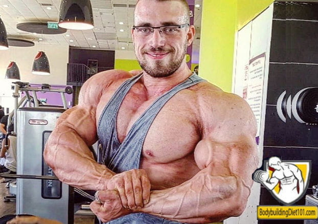 Generally, cutting the regular diet will result into lose of fat and weight that is essential in bodybuilding