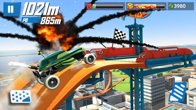 download hot wheels
