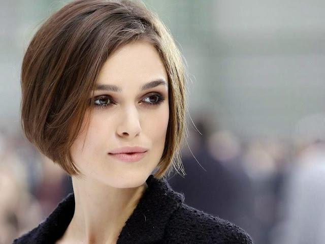 Model dan Warna Rambut Wanita Sesuai Bentuk Wajah