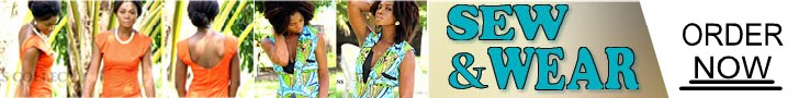 ORDER OUR SEW-TO-WEAR PRODUCTS
