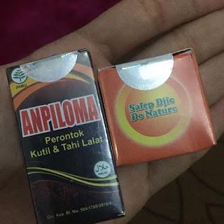 Rekomendasi Salep Nomor 1 Obat Kutil Kelamin 1 Hari Coplok