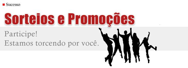 banner1 - Sorteios e promoções