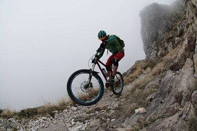 Tipps zum Mountainbiken in Italien