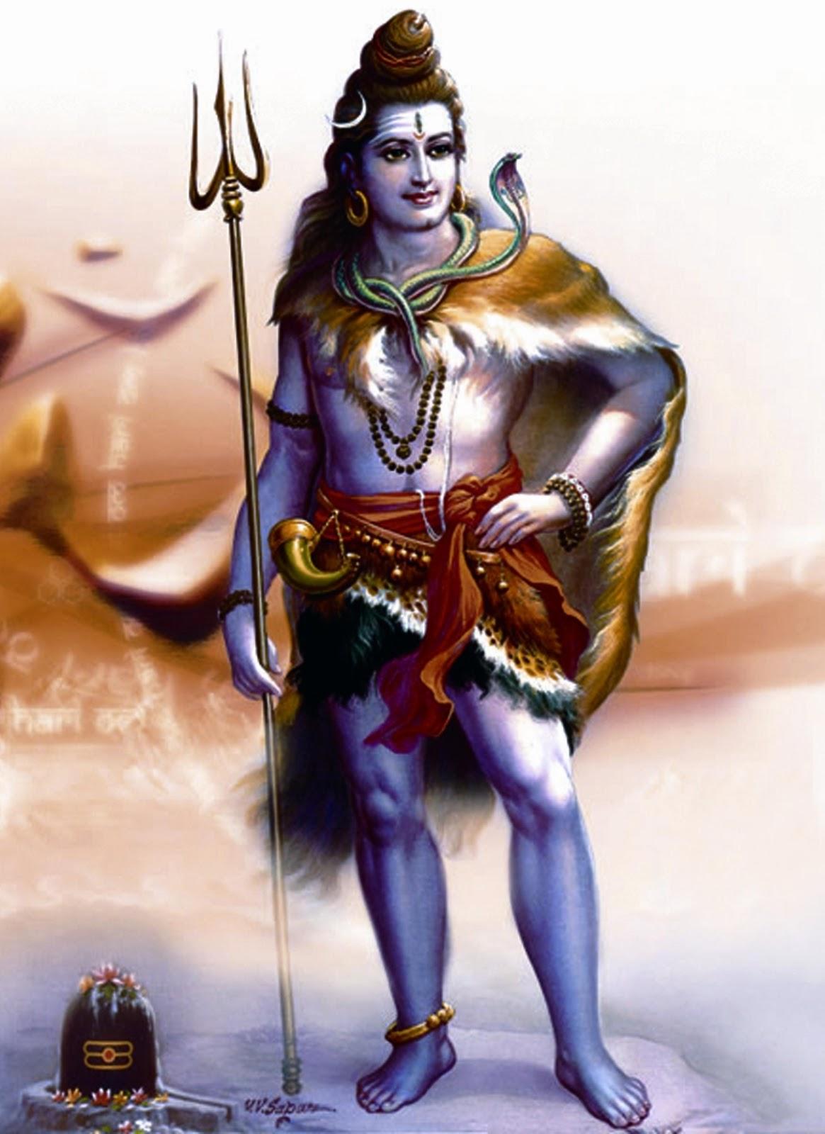 Best Wallpapers Of Mahadev Shivratri Special Best Shiva Desktop Background Life Lyrics