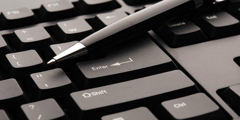 如何讓新版 Blogger 按 Enter 能建立換行符號