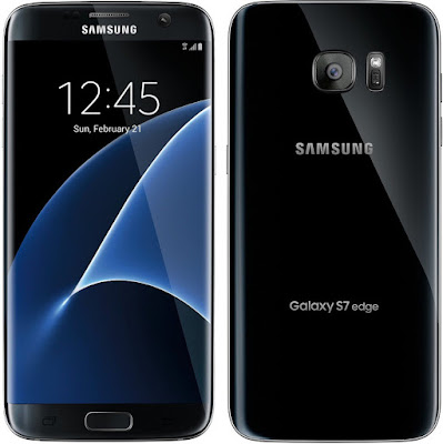 Sản phẩm Samsung Galaxy s7 Edge