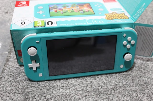 6 Month With The Nintendo Switch Lite