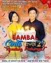 Servita Ramadhianti Menulis Sambal Cinta Level 29 Untuk HUT SCTV Ke-29
