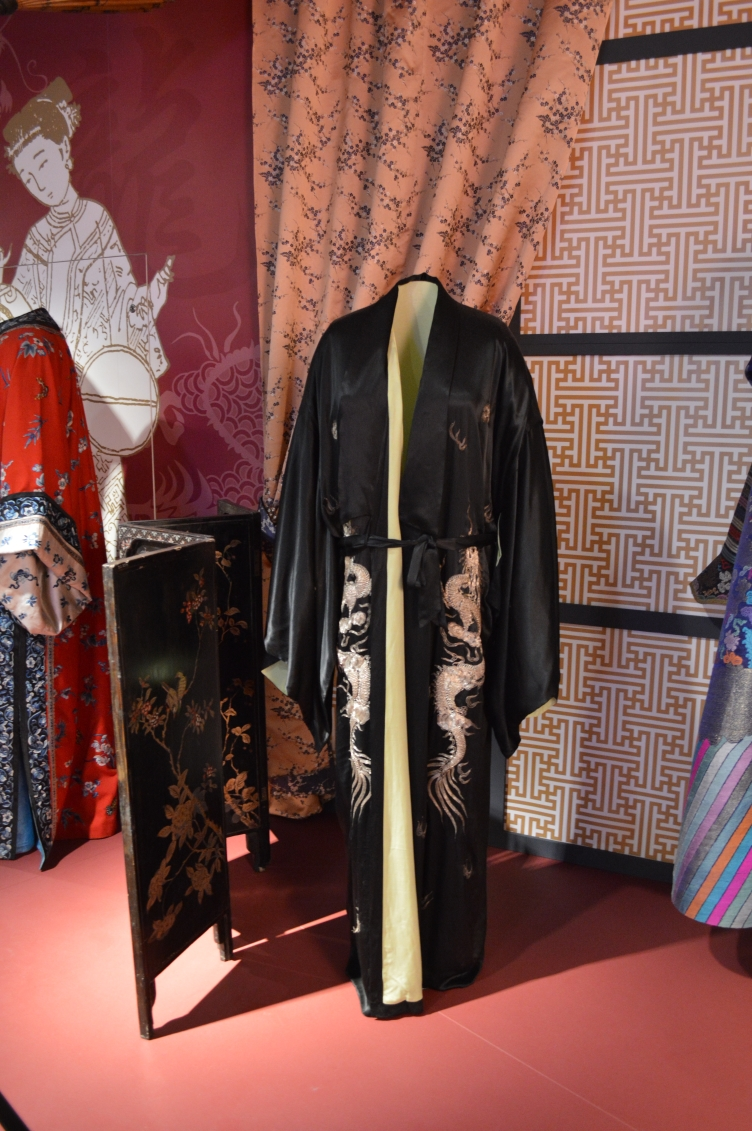 retro, výstava, exhibition, national museum, praha, victorian, 1950s, 1920s, flapper, georgiana quaint, quaintrelle, drss, gown, asian, chinoiserie, wedding