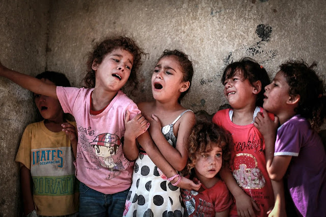 Palestine kids 46