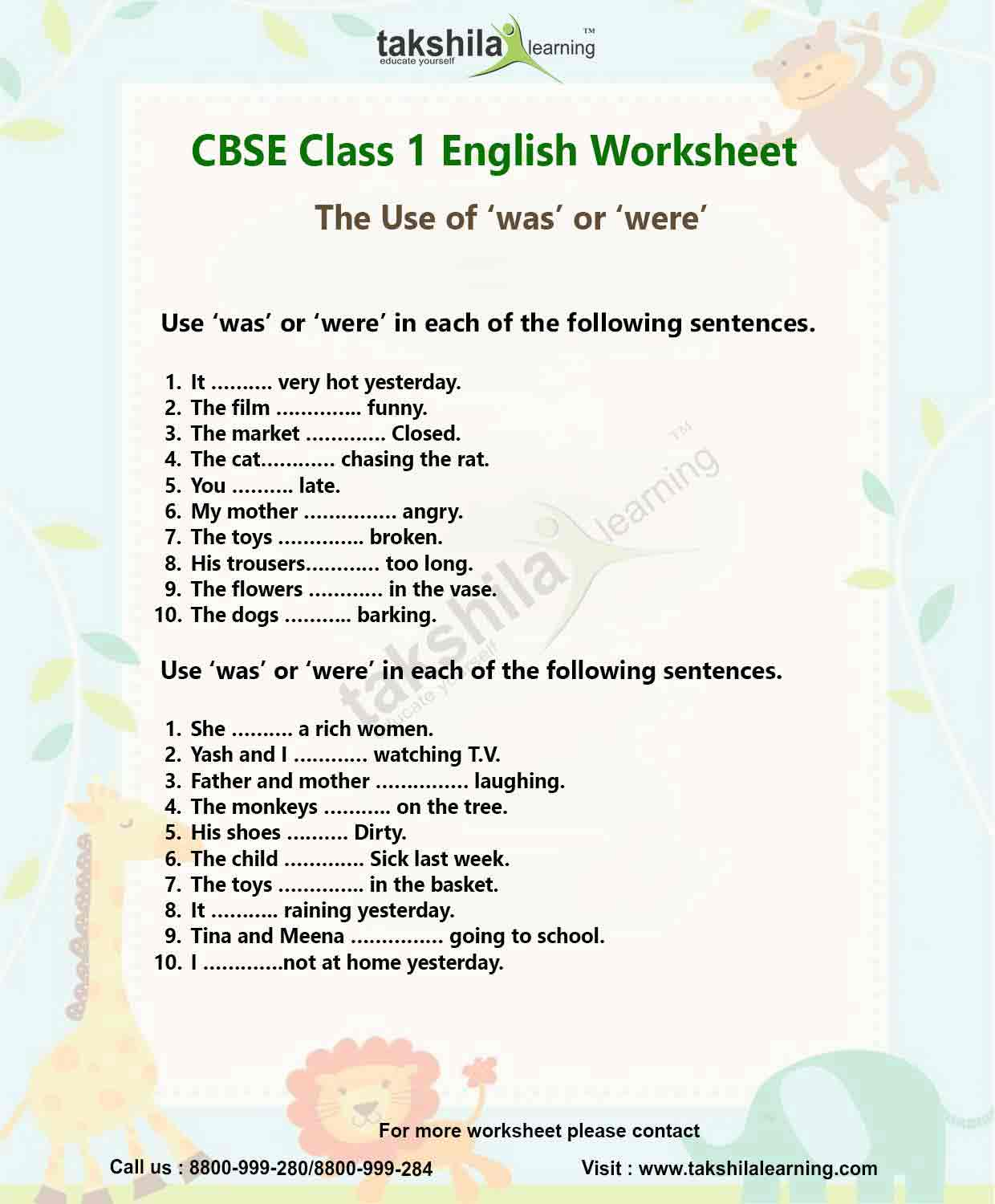 small resolution of Class 1 Cbse Maths Worksheets   Printable Worksheets and Activities for  Teachers