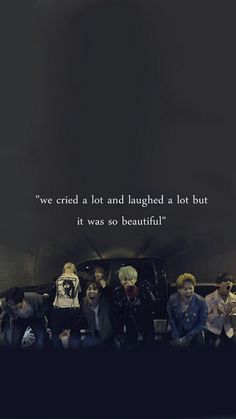 Bts Inspirational Quotes Desktop Wallpaper Master Trick