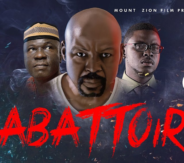 Download Abattoir - Latest Mount Zion Movie