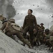 1917 (2019) - Stills : サム・メンデス監督が第一次大戦を舞台にして、絶体絶命の伝令に挑む若者ふたりの24時間の激走を描いた戦争サスペンス「1917」のフォト・ギャラリー ! ! - Part 1