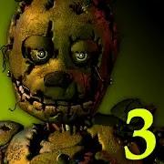 تحميل لعبة Five Nights at Freddy's 3 للاندرويد اخر اصدار