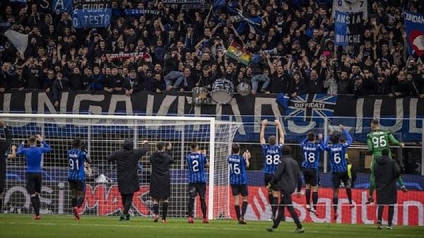 نتيجة مباراة هيلاس فيرونا وأتلانتا اليوم 18-07-2020 الدوري الايطالي