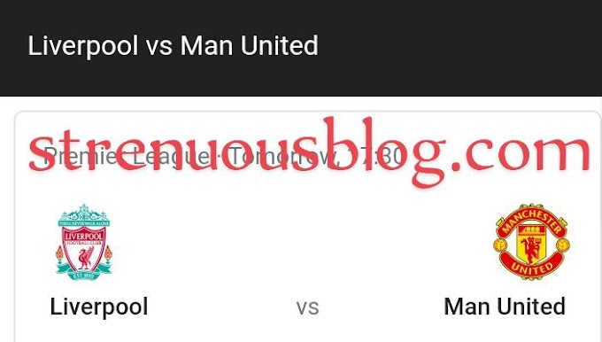 Predict and Win Sub from SB - Liverpool vs Manchester United