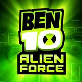BEN 10 ALIEN FORCE FULL SAVEDATA | PPSSPP