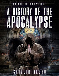 A History of the Apocalypse by Catalin Negru