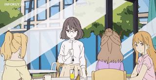 Natsunagu!  - Slice of Life 2020