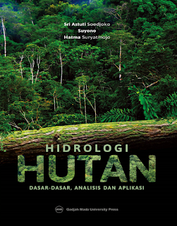 Hidrologi Hutan: Dasar-Dasar Analisis dan Aplikasi