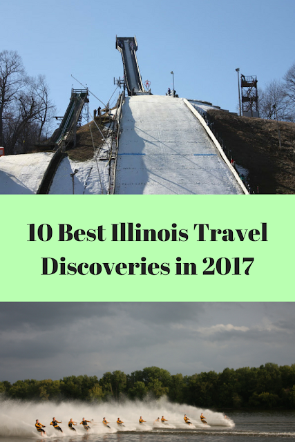 10 Best Illinois Travel Discoveries in 2017