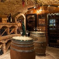 GFG Restaurant Wine Cell…