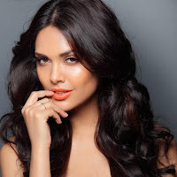 Esha gupta in super hot photo shoot