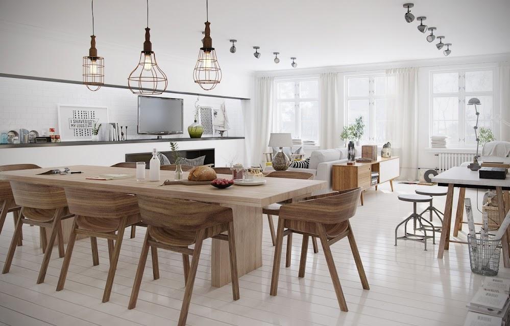 polished-wood-floors