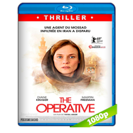 The Operative (2019) BRRip 1080p Subtitulada