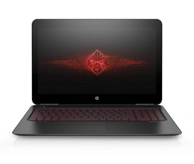 Laptop HP Omen terbaru