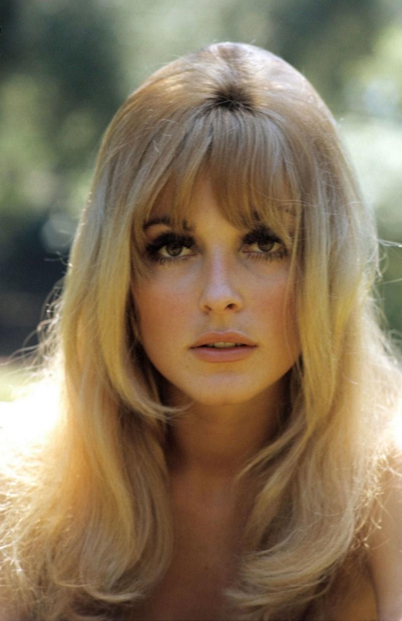 Sharon Tate e o estilo anos 60