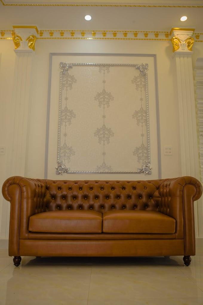 Sofa tân cổ điển art-004