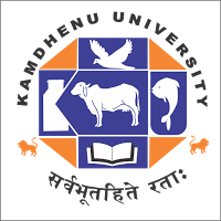 Kamdhenu University Recruitment