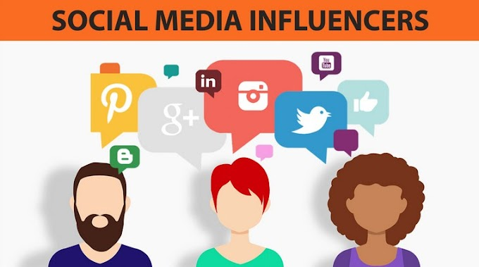 Ideas to Improve Your Social Media Influencers