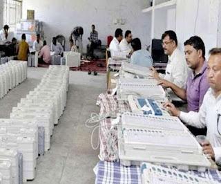 Bihar Election Result Live 2020 ECI
