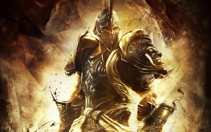 3 Fatos Interessantes Sobre Ares, o Deus da Guerra