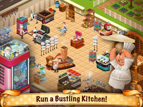 star chef Apk