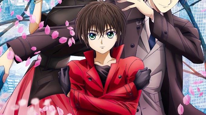 Estúdio GoHands processa King Records pelo cancelamento do anime Tokyo Babylon