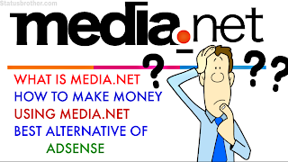 Top 5 Best Google Adsense alternatives for Blog Websites - Media.Net