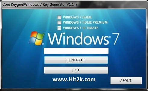Windows 7 Loader Genuine Activator by DAZ Latest is Here
