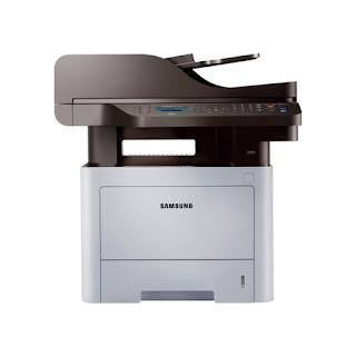Samsung ProXpress SL-M3870FW Laser Multifunction Printer
