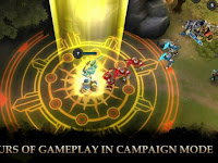 Download Legendary Heroes MOBA MOD Apk v2.3.73 Unlimited All Apk Android Terbaru Gratis