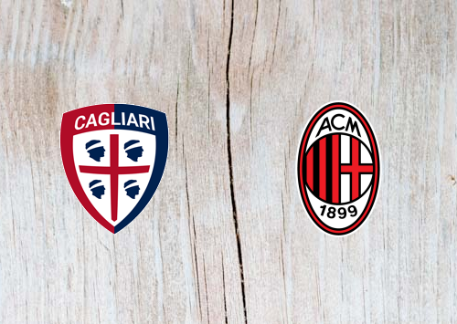 Cagliari vs AC Milan Full Match & Highlights 16 September 2018