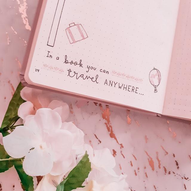 How to Bullet Journal When Feeling Uninspired