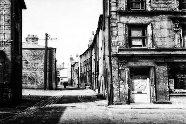 Swingpump Lane, Whitehaven