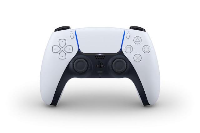 Stik PS 5 Resmi Diperkenalkan - DualSense Wireless Controller