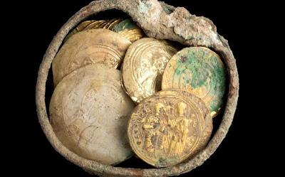 Monedas de México Oro